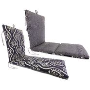 Garden Oasis Doris Chaise Cushion at Sears.com