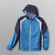 Protection System Boy's Hooded Windbreaker Jacket at Sears.com