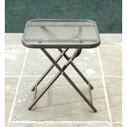 Ty Pennington Style Kesey Folding Side Table at Sears.com
