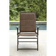 Ty Pennington Style Kesey Folding Padded Sling Chair at Kmart.com