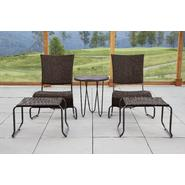 Agio Bali 5pc Wicker Set at Kmart.com