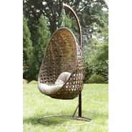 Ty Pennington Style Mayfield Hanging Chair with Stand at Sears.com