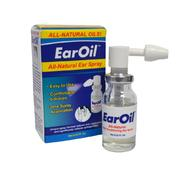 EarOil All-Natural Ear Spray, .33 fl oz. at Kmart.com