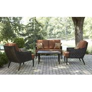 Grand Resort Edwards River 4pc Seating Set at Kmart.com