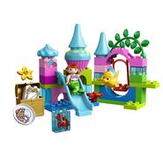LEGO Princess ™ Ariel's Undersea Castle at Kmart.com