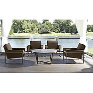 Grand Resort Batten 5pc Chat Set at Kmart.com