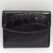 Koltov Women's Bevelled Zipper Back Mini Wallet at Sears.com