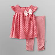 Little Wonders Infant Girl's Top & Leggings at Sears.com