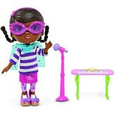 Disney Doc McStuffins - Rock Star Doc with Accessories at mygofer.com