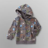 Little Wonders Infant Boy's Hoodie - Boy Stuff at Sears.com