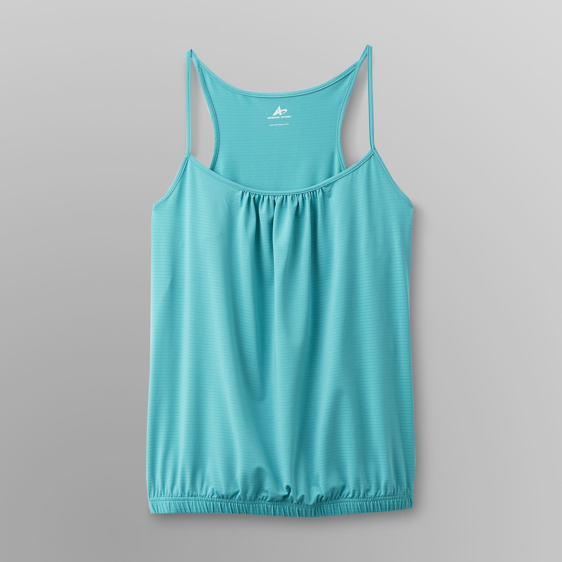 Athletech Women's Plus Performance Tank Top at Kmart.com
