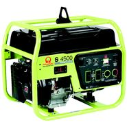 PRAMAC 4500 Watt Portable Generator Manual Start at Sears.com