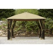 Grand Resort Replacement Canopy for Cedar River 10ft x 12ft Lighted Gazebo at Sears.com