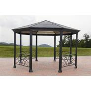 Grand Resort Radian 13ft x 13ft Sun Shelter at Kmart.com