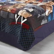 WWE Bedding Boy's Blanket - How We Act at Kmart.com