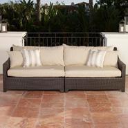 RST Outdoor Slate™ Sofa at Sears.com