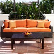 RST Outdoor Tikka™ Sofa and Coffee Table Set at Kmart.com