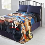 WWE Boy's WWE Superstars Bedding Collection at Sears.com