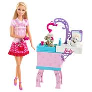 Barbie I Can Be…™ Pet Groomer Complete Play Pet Theme at Kmart.com