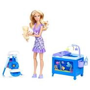 Barbie I CAN BE…™ Baby Sitter Playset at Kmart.com