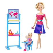 Barbie I CAN BE…™ Teacher Playset at Kmart.com