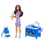 Barbie I CAN BE…™ Baby Sitter Playset (AA) at Kmart.com