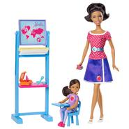 Barbie I CAN BE…™ Teacher Playset (AA) at Kmart.com