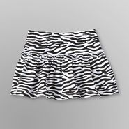 Little Wonders Infant Girl's Knit Skirt - Zebra at Sears.com