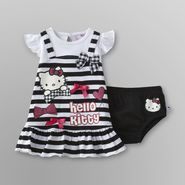 Hello Kitty Infant Girl's Dress & Diaper Cover at Sears.com