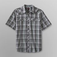 Ocean Current Young Men's Shirt - Plaid at Sears.com