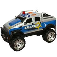 Road Rippers s Heavy Duty Rush & Rescue Police at Kmart.com