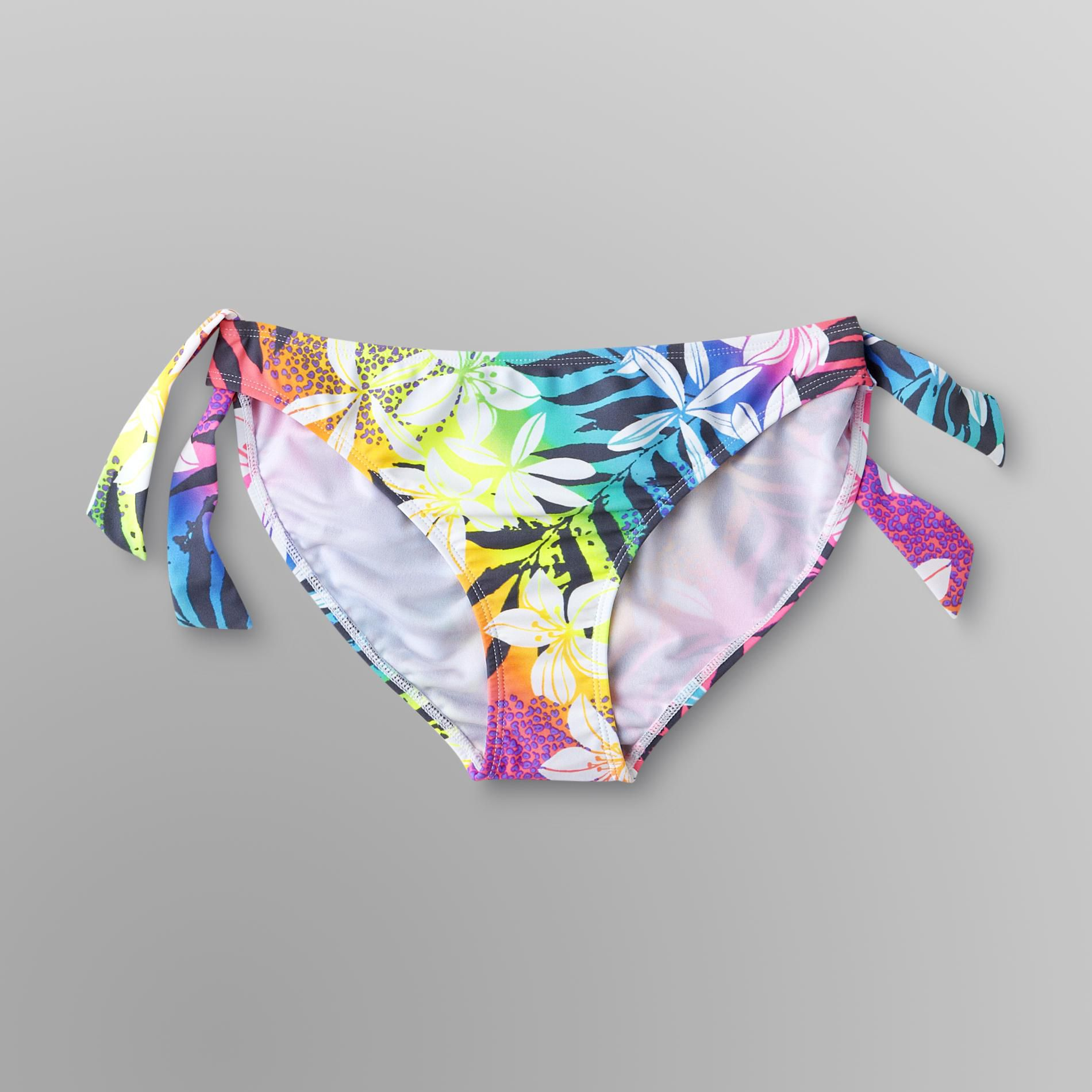 Bongo Junior's Bikini Bottoms - Tropical at Sears.com