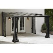 Grand Resort 10ft x 12ft Mural Add-A-Room Gazebo at Sears.com