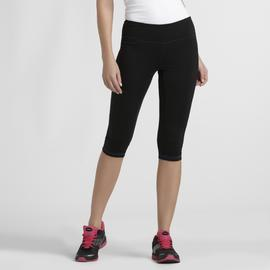Sofia by Sofia Vergara Women's Cropped Leggings at Kmart.com