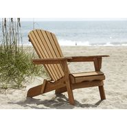 Country Living Adirondack Chair - Natural at Kmart.com