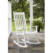 Country Living Porch Rocker - White at Kmart.com
