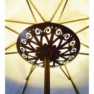 Garden Oasis 20ct LED Battery Operated Umbrella Light at Kmart.com