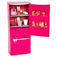 Barbie Glam Refrigerator at Kmart.com