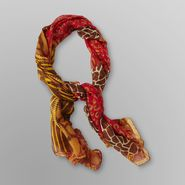Bongo Junior's Scarf - Animal Print at Kmart.com