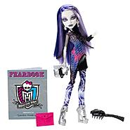 Monster High Spectra® Picture Day Doll at Kmart.com