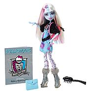 Monster High ABBEY BOMINABLE® PICTURE DAY DOLL at Sears.com