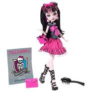 Monster High Draculara®  Picture Day Doll at Kmart.com