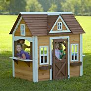 Swing-N-Slide Craftsman Cottage Playhouse at Sears.com