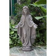 39in Virgin Mary Statue at Sears.com