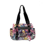 Lily Bloom Women's 'Dandelion' Triple Section Satchel Handbag at Sears.com