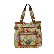 Lily Bloom Women's 'Garden' Tote Handbag at Sears.com