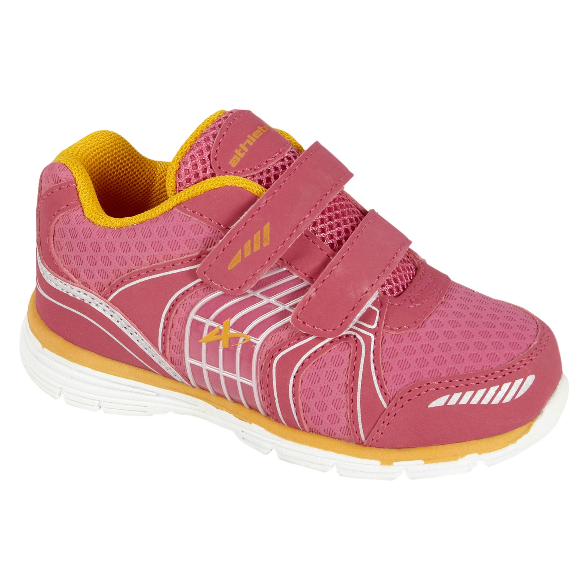 Athletech  Toddler Girl's Sneaker