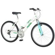 Pacific Evolution 26 Inch Women's Mountain Bike at mygofer.com