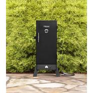 BBQ Pro Vertical LP Gas Smoker at Sears.com
