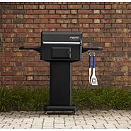 BBQ Pro Pedestal Charcoal Grill at Sears.com